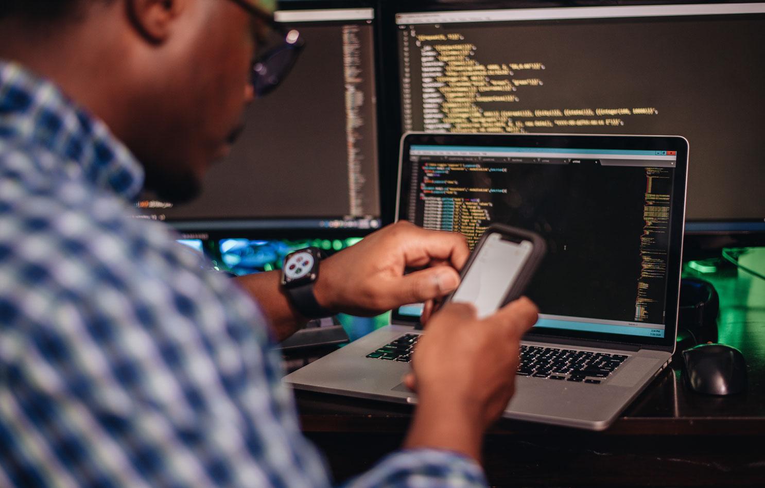 Parcel Data API For Your Mobile Application